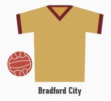 Bradford City by Daviz Industries