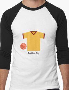 Bradford City Men's Baseball ¾ T-Shirt