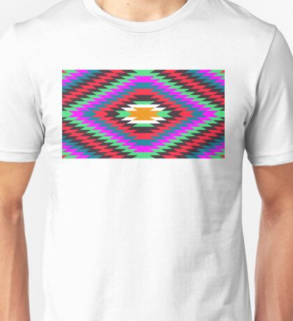 american native traditional Unisex T-Shirt