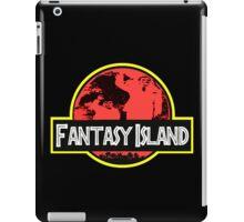Fantasy Island iPad Case/Skin