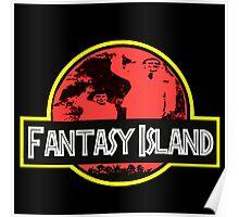 Fantasy Island Poster