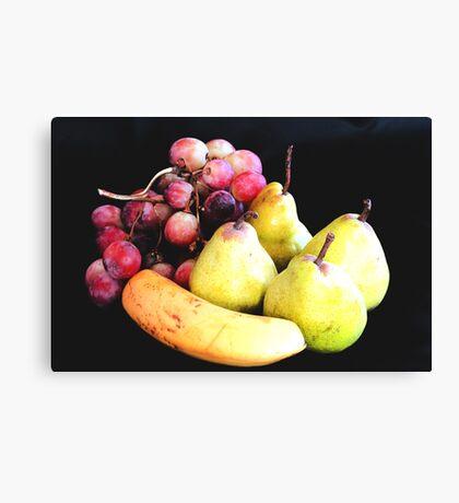 """Fruit Salad"" Canvas Print"