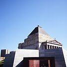 shrine  by Pino