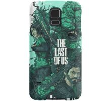 The Last of Us Samsung Galaxy Case/Skin