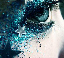 Glitter Me Pretty by Jess White