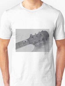 Feeling In Tune Unisex T-Shirt