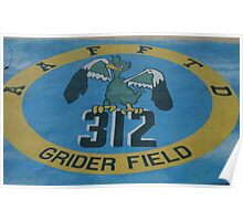 Grider Field Poster