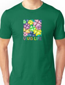 vivid life Unisex T-Shirt