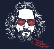 The Big Lebowski - The Dude One Piece - Long Sleeve