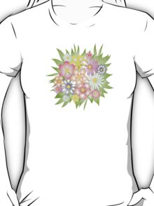 meadow  flowers T-Shirt