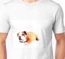 British Bulldog Unisex T-Shirt
