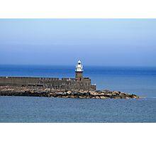 The Fishguard Lighthouse Photographic Print
