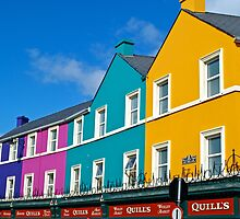 Colours of Kenmare by Alex Cassels