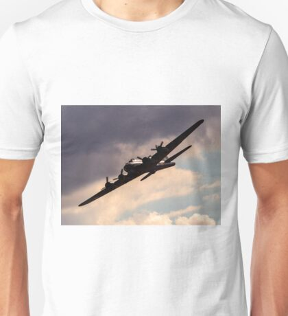 B-17 Flying Fortress Unisex T-Shirt