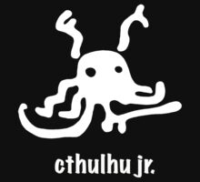 cthulhu jr. by frownland