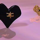 hearts missing by mxsara