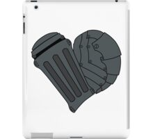 Fullmetal Heart iPad Case/Skin