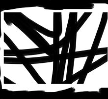 brush stroke by nicksarr1