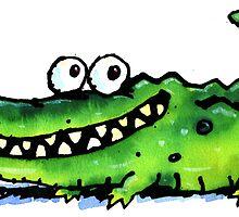 gator by matt phillips