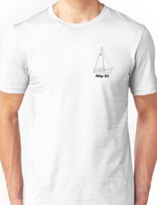 flicka 20 Unisex T-Shirt