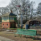 Horsted Keynes Station by Judi Lion