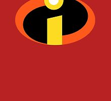 Incredibles by pyros