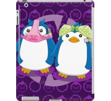N°1 & N°2 - Sexy Spies iPad Case/Skin