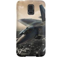 F-22 Raptor Fighter Jet Samsung Galaxy Case/Skin
