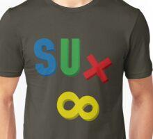 Everything Sucks Unisex T-Shirt