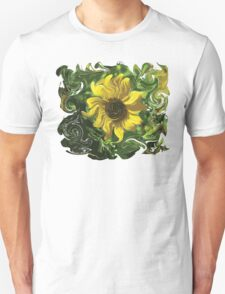 Sunflower Passion T-Shirt