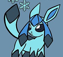 PKMN Let It Snow by ScribbleSketch