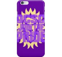 OCSC Join The Pride iPhone Case/Skin