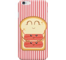 Hug the Bacon iPhone Case/Skin