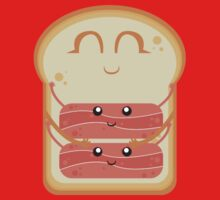 Hug the Bacon Kids Clothes