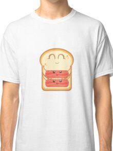 Hug the Bacon Classic T-Shirt