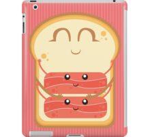 Hug the Bacon iPad Case/Skin