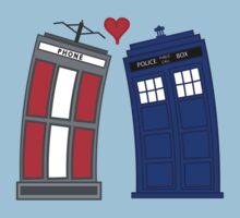Timey Wimey True Love T-Shirt