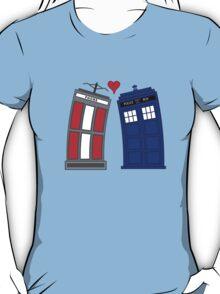 Timey Wimey True Love T-Shirt