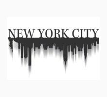 New York City by JJL04