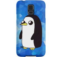 Gunter the Penguin. Samsung Galaxy Case/Skin