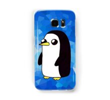 Penguin. Samsung Galaxy Case/Skin