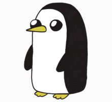 Gunter the Penguin. Kids Clothes