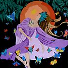 Butterfly Dancer by LoisVivian