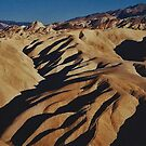 Death Valley Morning - Death Valley National Park, California by Rebel Kreklow