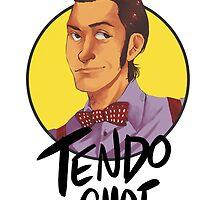 Tendo!  by bnie