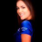 Women in Motorsport #2 by Peter Evans
