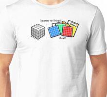 cheat!! Unisex T-Shirt