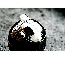future ball Photographic Print