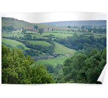 Esk Valley  Poster
