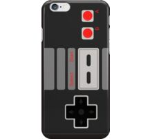 Nes Controller iPhone Case/Skin